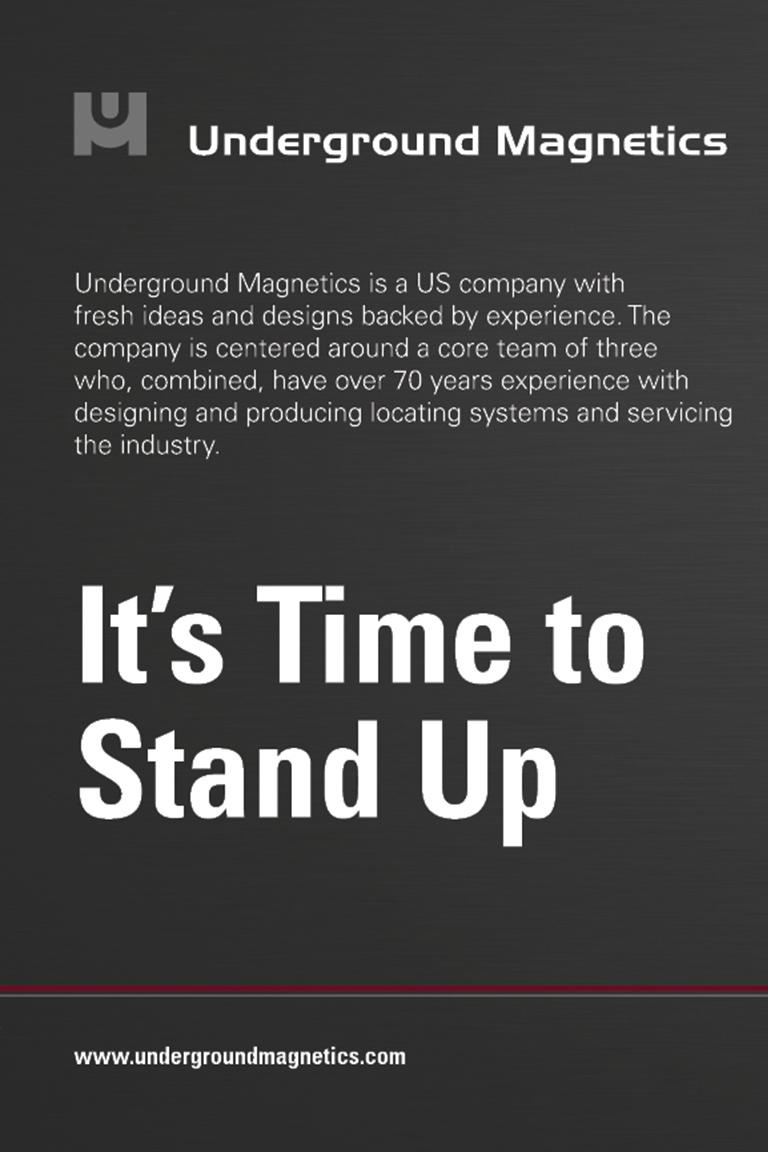Mag3 Brochure