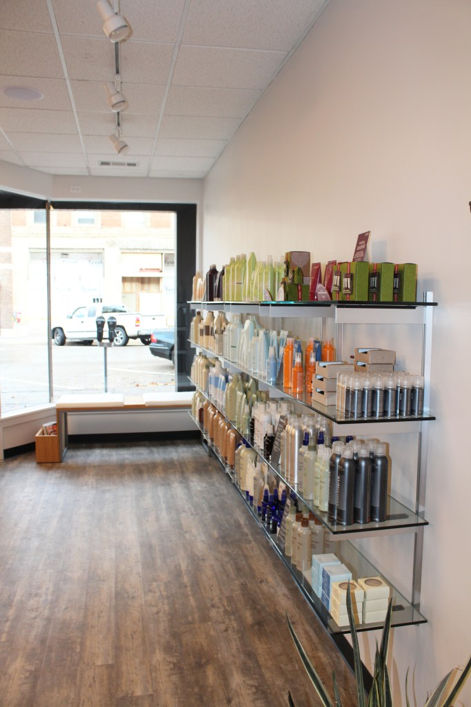 Aveda products in Ames, Iowa