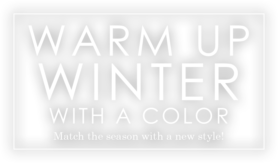 Warm Up Winter with Valor & Violet Hair Salon in Ames, Iowa